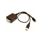 Wicked Wired Active Mini DisplayPort To DVI-D Adapter Cable