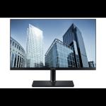 """Samsung S27H850QFU 27"""" computer monitor LS27H850QFUXEN"""
