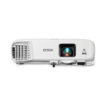 Epson PowerLite 2142W data projector 4200 ANSI lumens 3LCD WXGA (1280x800) Desktop projector White