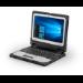"Panasonic Toughbook CF-33 Hybrid (2-in-1) Black, Gray 30.5 cm (12"") 2160 x 1440 pixels Touchscreen 7th gen Intel® Core™ i5 8 GB 256 GB SSD Wi-Fi 5 (802.11ac) Windows 10 Pro"