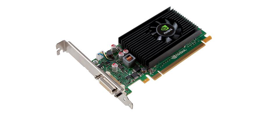 PNY VCNVS315DVI-PB NVIDIA NVS 315 1GB graphics card