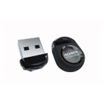 ADATA 16GB UD310 16GB USB 2.0 Type-A Black USB flash drive