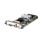 Hewlett Packard Enterprise HSR6800 RSE-X3 Router Main Processing Unit network switch component