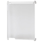 Hama Cover for Apple iPad Polycarbonate Transparent
