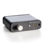 Audioengine D1 Black audio converter