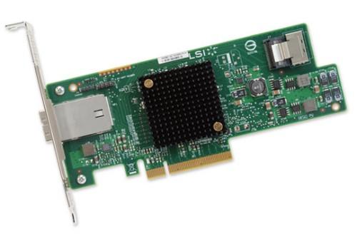 Broadcom SAS 9207-4I4E Kit Internal SAS interface cards/adapter