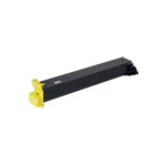 Konica Minolta 8938-622 Toner yellow, 12K pages