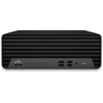 HP ProDesk 400 G7 DDR4-SDRAM i5-10500 SFF 10th gen Intel® Core™ i5 8 GB 512 GB SSD FreeDOS PC Black