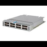 Hewlett Packard Enterprise JH405A network switch module
