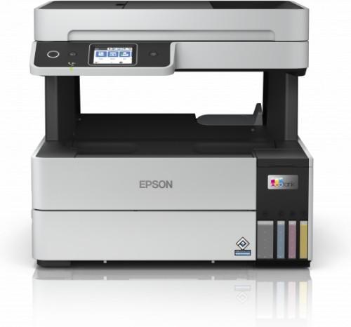 Epson EcoTank ET-5170 Inkjet A4 4800 x 1200 DPI 37 ppm Wi-Fi