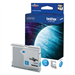 Brother LC-970C Ink cartridge cyan, 300 pages, 8ml