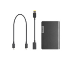 Lenovo 14000MAH-WW power bank Black