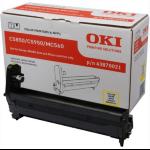 OKI 43870021 Drum kit, 20K pages