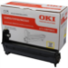OKI Yellow image drum for C5850/5950 tambor de impresora Original