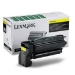 Lexmark 24B6719 Toner yellow, 13K pages