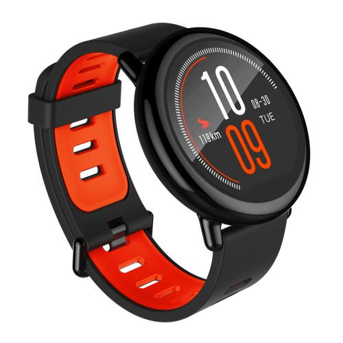 Xiaomi Amazfit Sport smartwatch Black LCD 3.4 cm (1.34