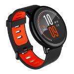 "Xiaomi Amazfit Sport smartwatch Black LCD 3.4 cm (1.34"") GPS (satellite)"