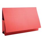 Guildhall Ghall Probate Wallets FC Red PRW2-REDZ