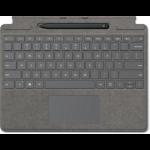 Microsoft Surface Pro X Signature + Slim Pen Platinum