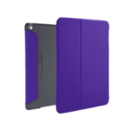 "STM 222-053JY-32 9.7"" Folio Purple"