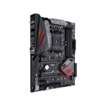 ASUS ROG CROSSHAIR VI HERO (WI-FI AC) AMD X370 Socket AM4 ATX motherboard