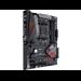 ASUS ROG CROSSHAIR VI HERO (WI-FI AC) AMD X370 Socket AM4 ATX motherboard