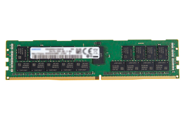Origin Storage OM16G42400R2RX8E12 módulo de memoria 16 GB DDR4 2400 MHz ECC