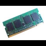 Hypertec 256 MB, SO DIMM 200-pin, DDR II 0.25GB DDR2 memory module