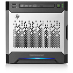 Hewlett Packard Enterprise ProLiant MicroServer Gen8ZZZZZ], 712317-421