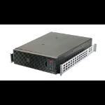APC Smart-UPS RT 3000VA 2100 W 10 AC outlet(s)