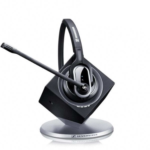 Sennheiser DW Pro1 ML Monaural Head-band Black headset