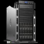 SERVIDOR DELL POWEREDGE DE TORRE T430 XEON E5-2620V4 2.1GHZ/ 8GB/ 1TB / DVD-ROM / NO SISTEMA OPERATI dir