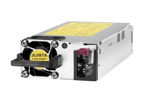 Hewlett Packard Enterprise Aruba X372 54VDC 1050W 110-240VAC Power Supply Power supply network switch component