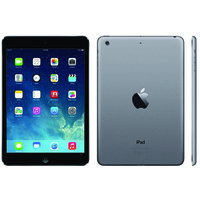 iPad mini with Retina display Wi-Fi, Cellular 16GB Space Gray