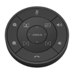 Jabra PanaCast 50 Remote - Black