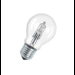 Osram CLASSIC SUPERSTAR A 46W E27 D Warm white halogen bulb