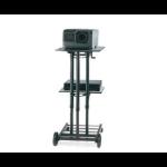 Projecta StandMaster II Projector Multimedia cart Grey