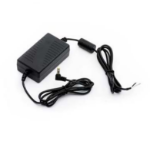 Zebra AK18913-003 Auto/Indoor Black power adapter/inverter