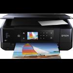 Epson Expression Premium XP-630 5760 x 1440DPI Inkjet A4 32ppm Wi-Fi Black multifunctional