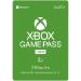 Microsoft Xbox Game Pass, PC