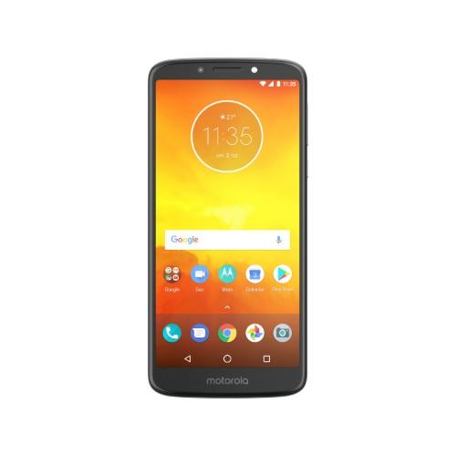 """Motorola moto e⁵ 14.5 cm (5.7"""") 2 GB 16 GB Grey 4000 mAh"""