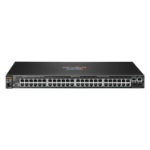 Hewlett Packard Enterprise Aruba 2530 48 Managed L2 Fast Ethernet (10/100) 1U Gray