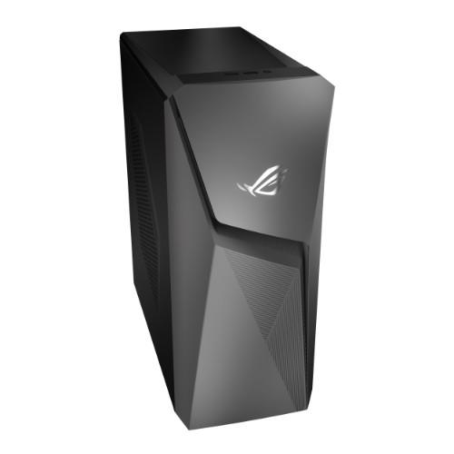 ASUS ROG GL10CS-UK065T PC 9th gen Intel® Core™ i5 i5-9400 8 GB DDR4-SDRAM 1256 GB HDD+SSD Black