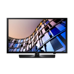 "Samsung HG32EE460FK 32"" HD Black LED TV"