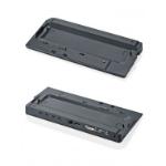 Fujitsu S26391-F1557-L110 notebook dock/port replicator Docking Black