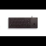 CHERRY G84-5400LUMES teclado USB Negro