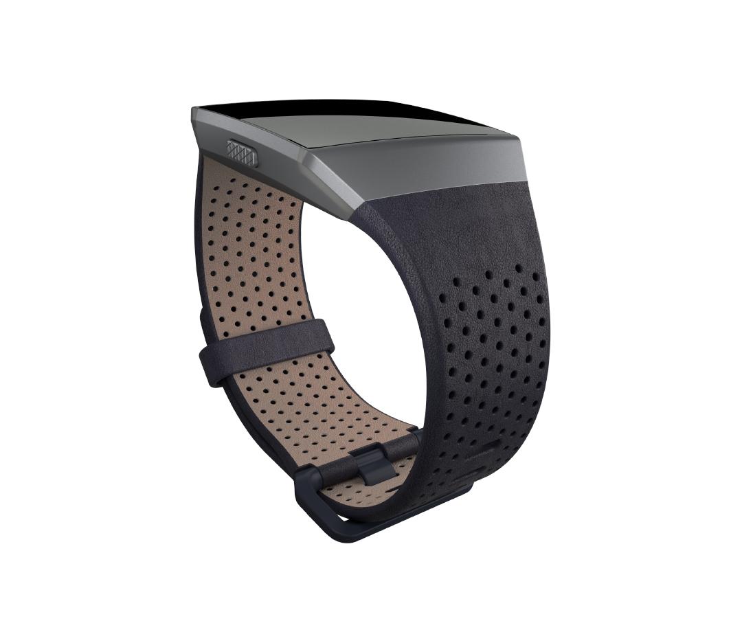 Fitbit FB-164LBNVL Negro