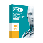 Eset Smart Security Premium 2017 Base license 1usuario(s) 1Año(s) ESP