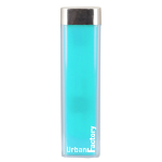 Urban Factory Power Bank Lipstick 2600 mAh Blue Lagoon