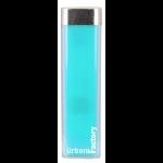 Urban Factory Power Bank Lipstick 2600 mAh Blue Lagoon